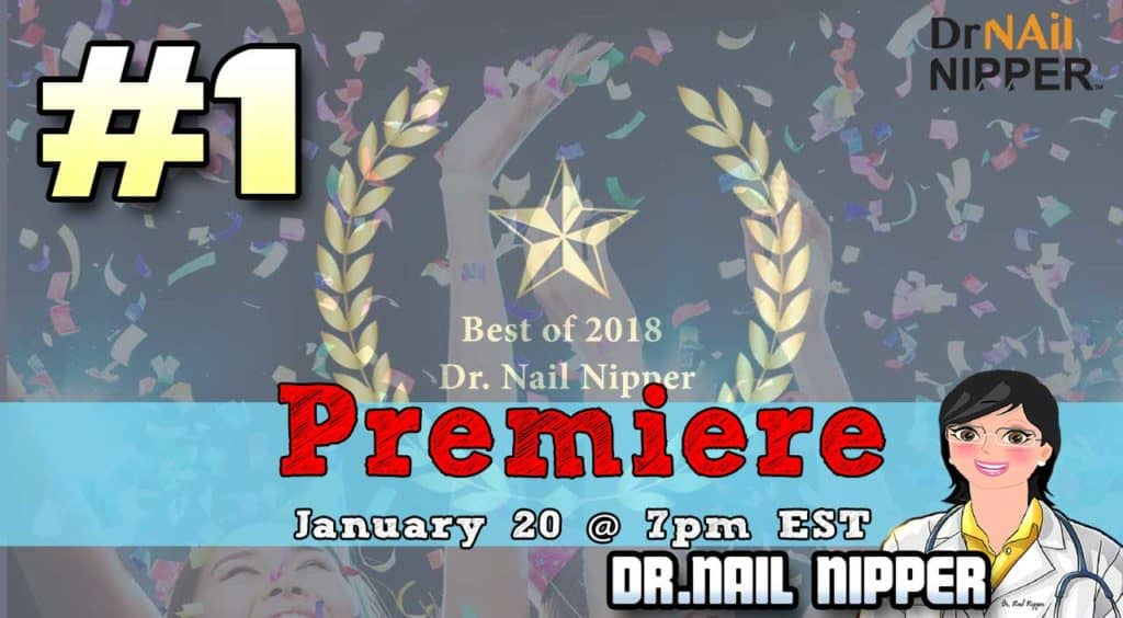 Dr Nail Nipper Channel 1